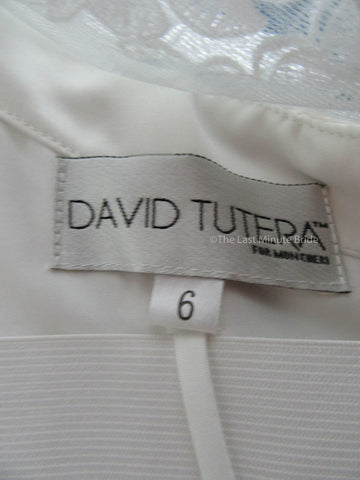 David Tutera Crawley 114276 Size 6