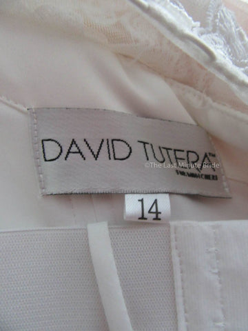 David Tutera Crawley 114276 Size 14