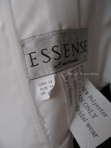 Essense of Australia D2109 size 12