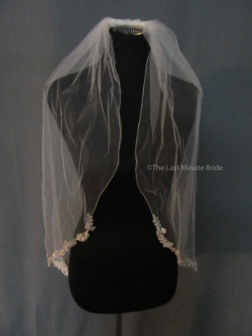 Giselle SP277 Bridal Veil