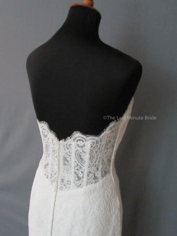 Size 8-10 Wedding Dress