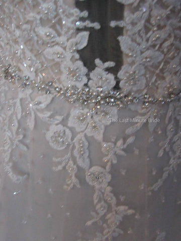 Maggie Sottero Avery 7MW353