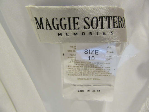 Maggie Sottero Conner Marie 4MS898MC