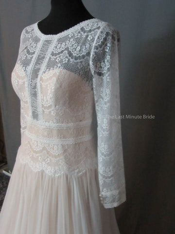 Maggie Sottero Deirdre 6MW834 sold out