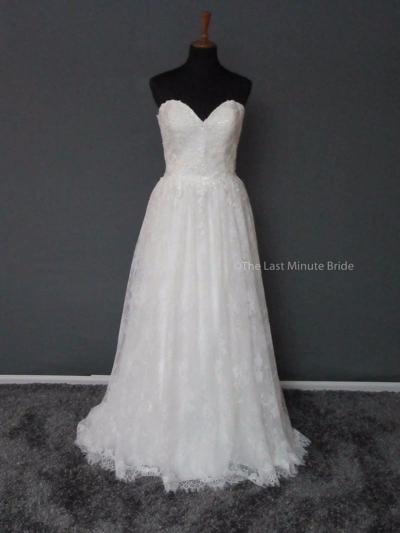 Maggie Sottero Rylie 7MS392 - The Last Minute Bride