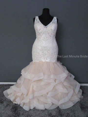 Julietta by Mori Lee 3216 Mildred