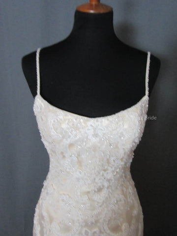 Celine 6SW175 Wedding Dress
