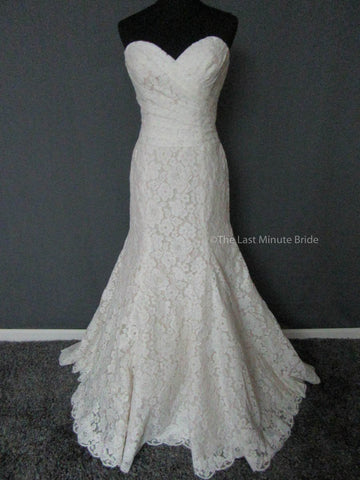 Allure Bridals 9210 size 12