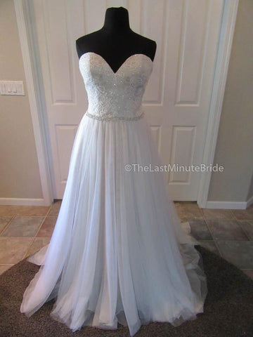 Allure Bridals 9324 Size 18