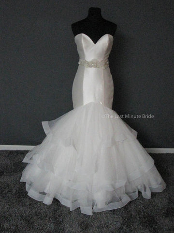 Allure Bridals 9416 size 14