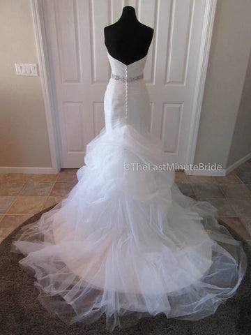 Allure Bridals 9317 Size 14