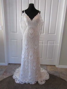 The Last Minute Bride Ambrosia (In Stock Sizes)
