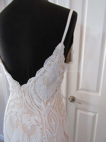 Ambrosia by The Last Minute Bride (Made to Order Any Size)