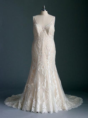The Last Minute Bride Eden 9B1903 (In Stock Sizes)