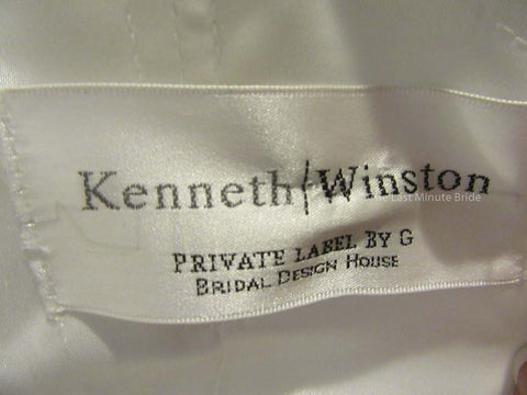Kenneth Winston 1610 size 10