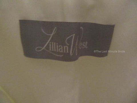 Lillian West 6329