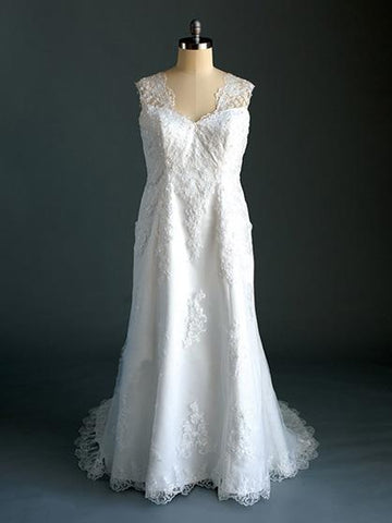 The Last Minute Bride Lynette 9B1802 (In Stock Sizes)