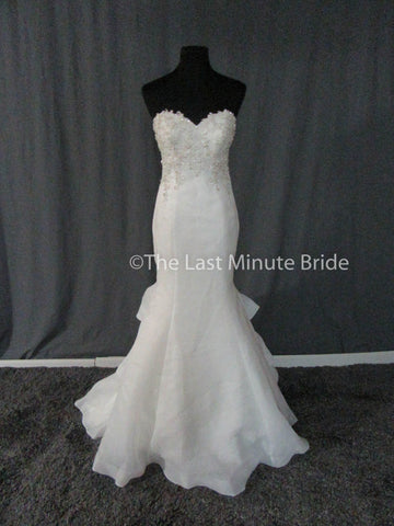 Maggie Sottero Style Quintyn 8MW474