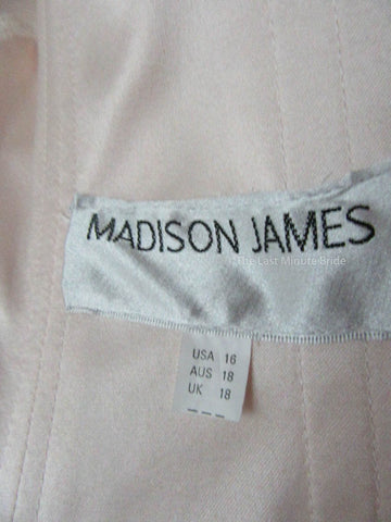 Madison James MJ361