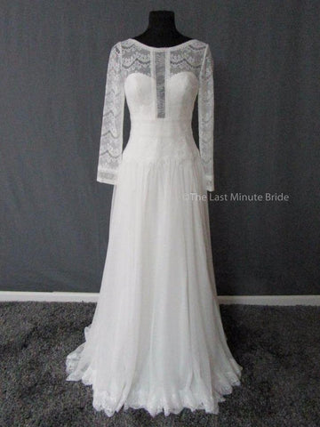 100% Authentic Maggie Sottero Deirdre Wedding Dress