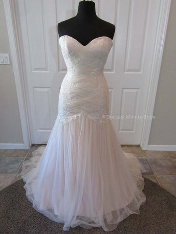 Maggie Sottero Haven 4MT892