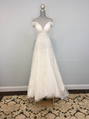 Maggie Sottero Style Maeleigh 9MW855