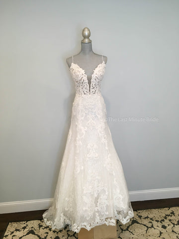 Maggie Sottero Style Tuscany Lane 20MS310