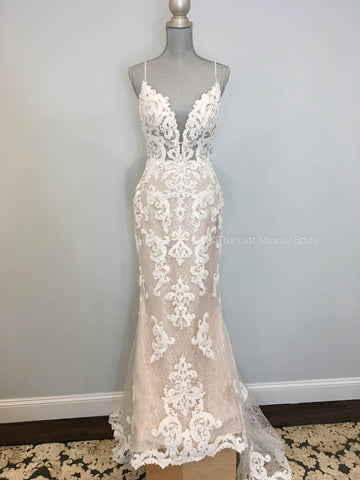 Maggie Sottero Style Tuscany Lynette 8MS794MC