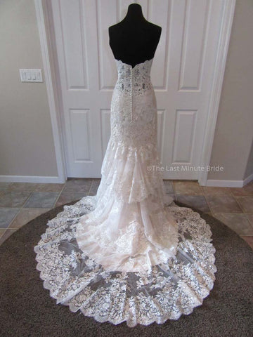 Mori Lee Martella 8188