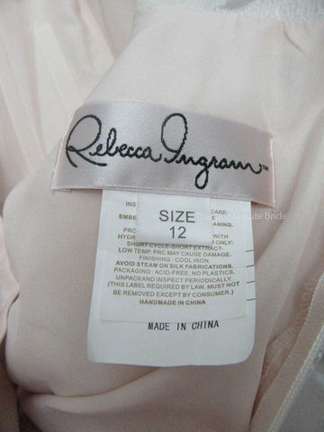 Rebecca Ingram Carrie 7RS297
