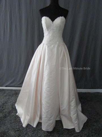 Rebecca Ingram by Maggie Sottero Style Francis 9RS075