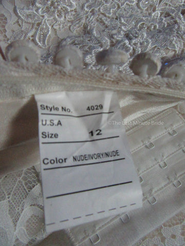 Sincerity 4029 Size 12 and 14