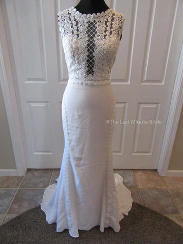 Maggie Sottero Barrington 8SW559
