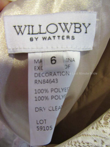 WILLOWBY Udara 59105