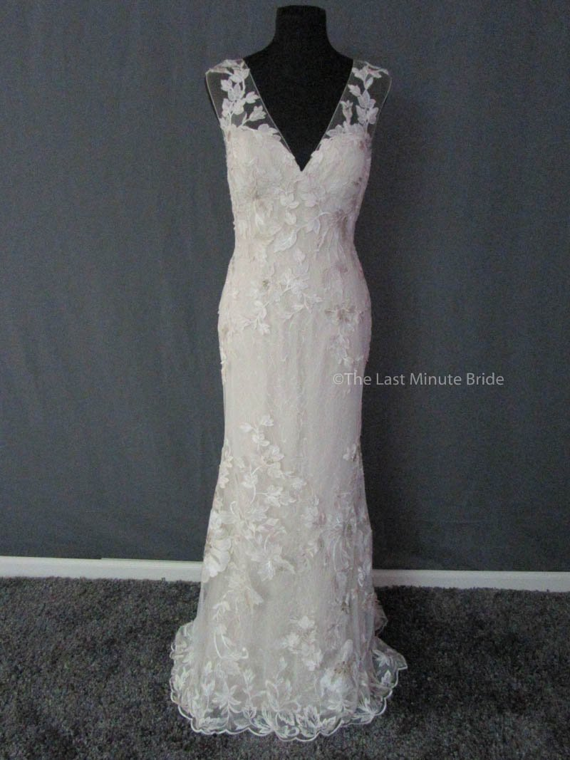 Watters Willowby style Doyle 57110 - The Last Minute Bride
