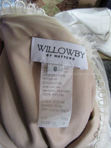 Willowby by Watters style Sage 59125