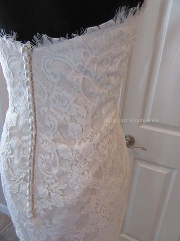 The Last Minute Bride Gwenyth (In Stock Sizes)