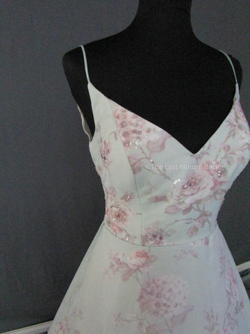36.0 Bust Wedding Dress