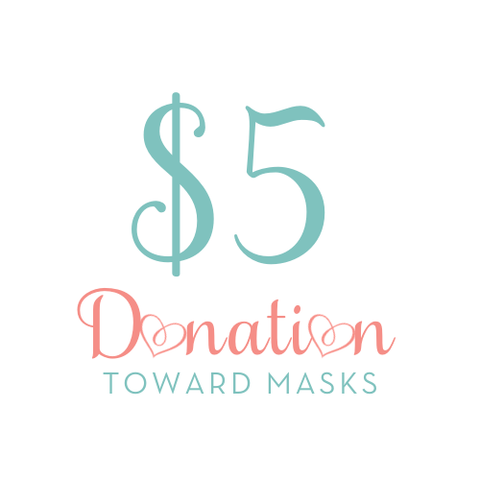 Medical Mask Donations
