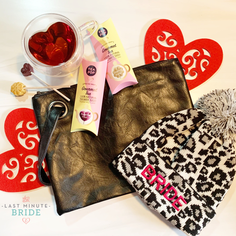 Limited Edition Wild Bride Box