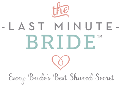 The Last Minute Bride