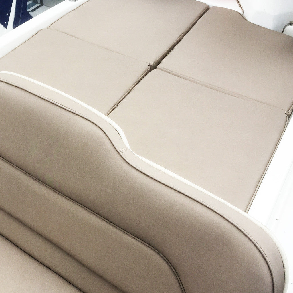 330 Statesman Flybridge Sunlounge Cushion