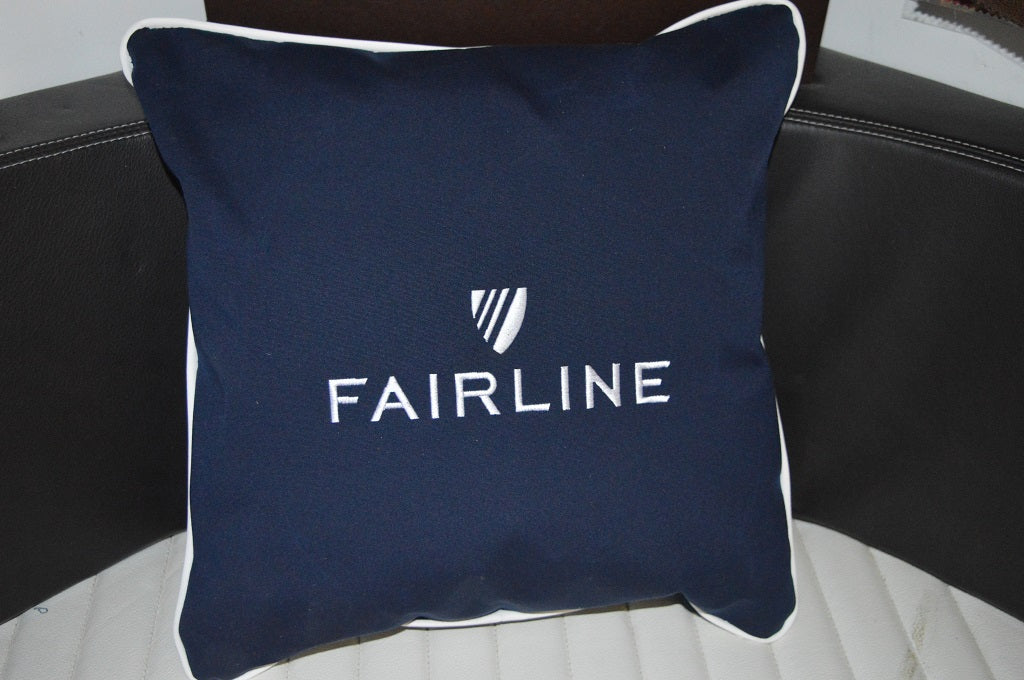 Fairline Scatter Cushion