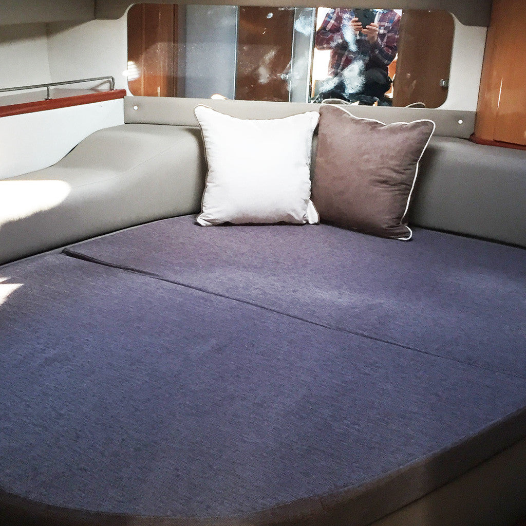 330 Statesman Forward Mattress Standard