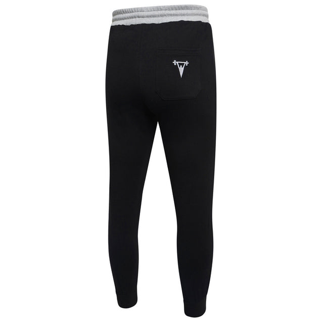 Cut Above 'Performance' Joggers - Black