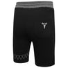 Cut Above 'Baller' Shorts - Black