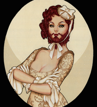 The Bearded Baroness