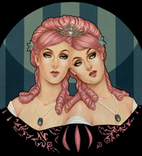 The Conjoined Countesses