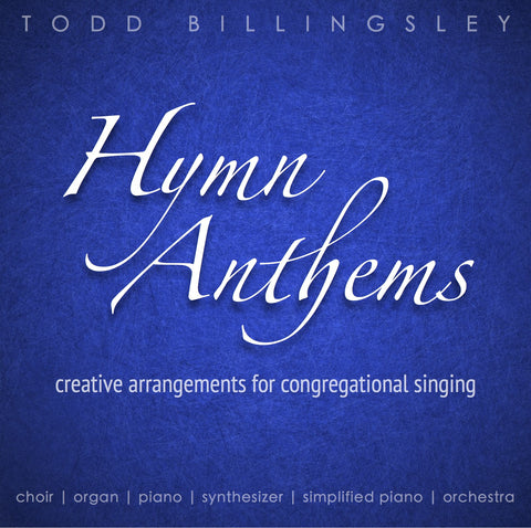 Hymn Anthems – Trial
