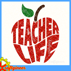 Apple 4 Teacher